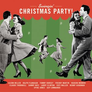 Image for 'Swingin' Christmas Party'