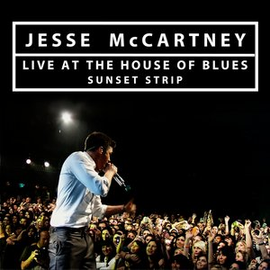 Image for 'Jesse McCartney - Live At The House Of Blues, Sunset Strip'