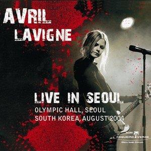 Image for 'Avril Lavigne - Live in Seoul'
