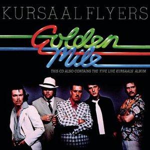 Image for 'Golden Mile / Five Live Kursaals'