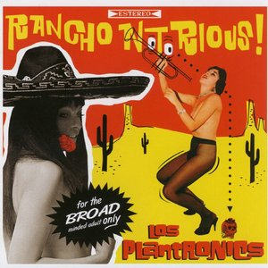 Image for 'Rancho Notorious!'