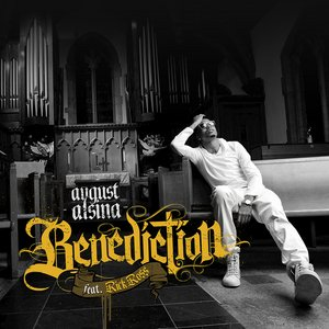 Image for 'Benediction'