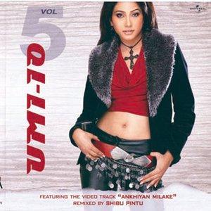 Image for 'Jab Chali Thandi Hawa (Remix)'
