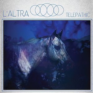 Image for 'Telepathic (Deluxe Edition)'