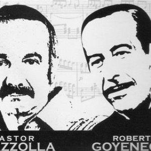 Imagem de 'Astor Piazzolla & Roberto Goyeneche'