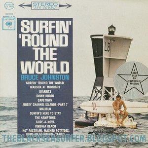 Image for 'Surfin' Around the World'