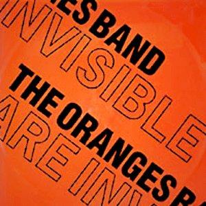 Bild für 'Are Invisible'