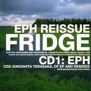 Image for 'Eph Reissue'