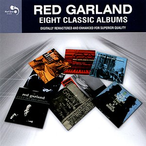 Image for 'Red Garland: Eight Classic Albums'