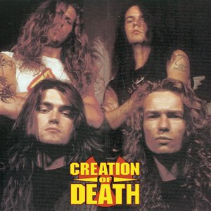 Image for 'Creation Of Death'