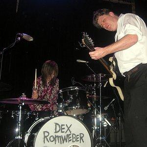 Image for 'Dexter Romweber Duo'