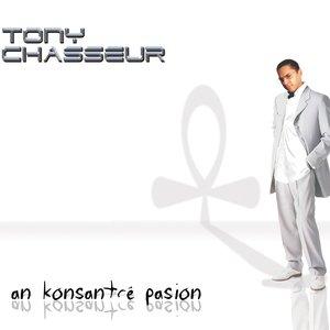 Image pour 'An konsantré pasion (Anthologie Tony Chasseur en 2 volumes)'