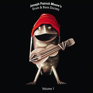 Image for 'Joseph Patrick Moore's Drum & Bass Society'