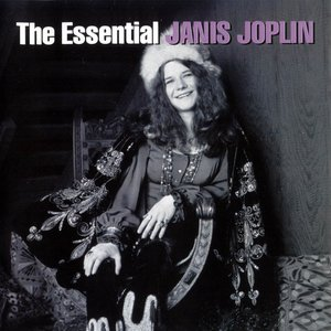 Image for 'The Essential Janis Joplin'