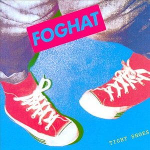 Image for 'Tight Shoes'