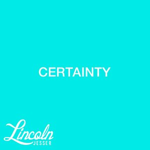 Image for 'Certainty'
