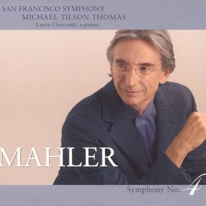 Image for 'Mahler: Symphony No. 4 in G major'