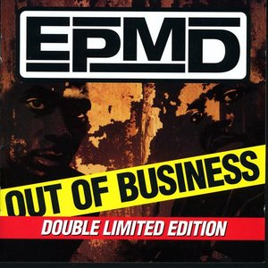 Image for 'Out Of Business (Limited edition)'