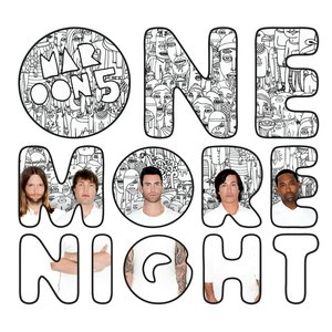 Bild für 'One More Night'