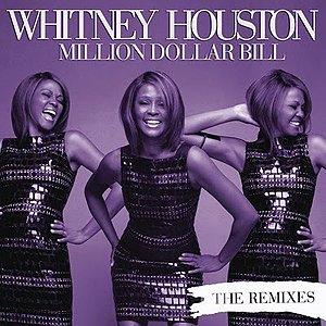 Image for 'Million Dollar Bill (Freemasons Club Mix)'