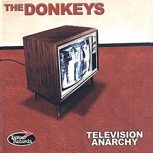 Image for 'Television Anarchy'