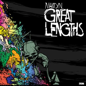 Image for 'Great Lengths'
