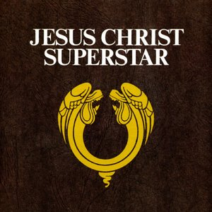 Image for 'Jesus Christ Superstar'