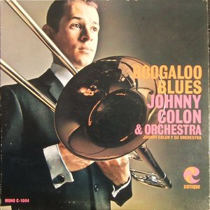 Image for 'Boogaloo Blues'