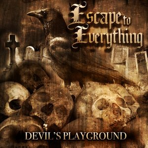 Image for 'Devil's Playground'