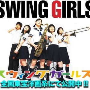 Image pour 'Swing Girls'