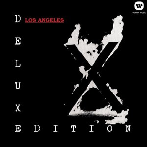 Image for 'Los Angeles (Deluxe)'