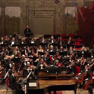 Image for 'Orchestra Filarmonica Italiana'