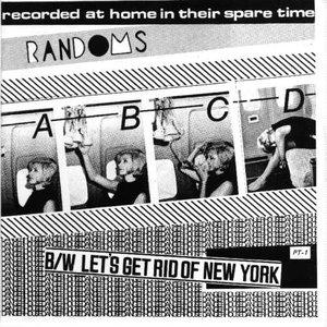 Imagen de 'A B C D / Let's Get Rid of New York'