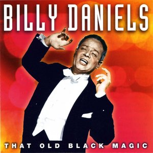 Image for 'That Old Black Magic'