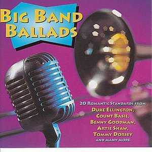 Image for 'Big Band Ballads'