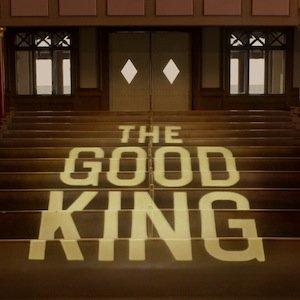 Imagem de 'The Good King'