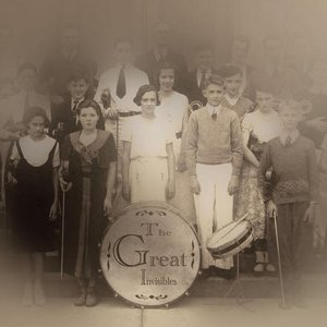 Image for 'The Great Invisibles'