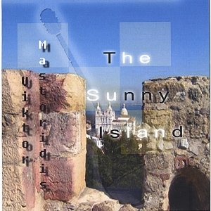 Image pour 'The Sunny Island'