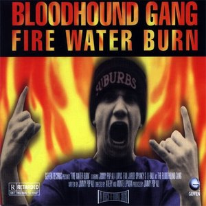 Image for 'Fire Water Burn'