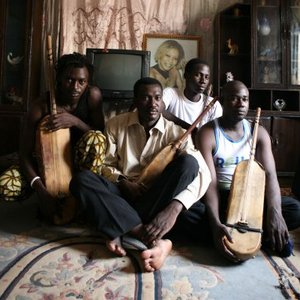 Image pour 'Bassekou Kouyaté & Ngoni Ba'