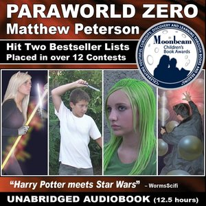 Image for 'Paraworld Zero (Unabridged Audiobook - 12.5 Hours)'