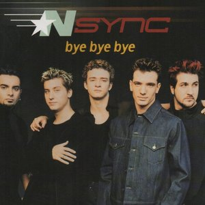 Bild für 'Bye Bye Bye'