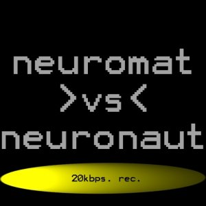 Image for 'Neuronaut'