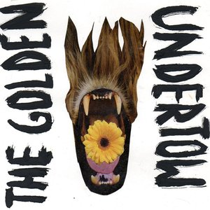 Image for 'The Golden Undertow'