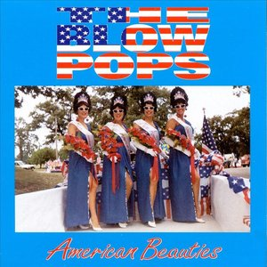 Image pour 'American Beauties'