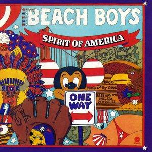 Image for 'Spirit of America'