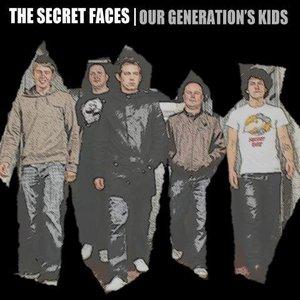 Image for 'The Secret Faces'
