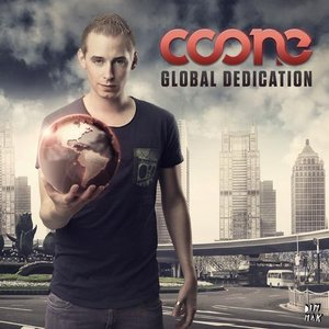 Image for 'Global Dedication'