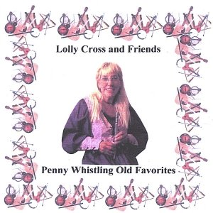 Image for 'Penny Whistling Old Favorites'