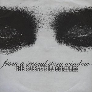 Image for 'The Cassandra Complex'